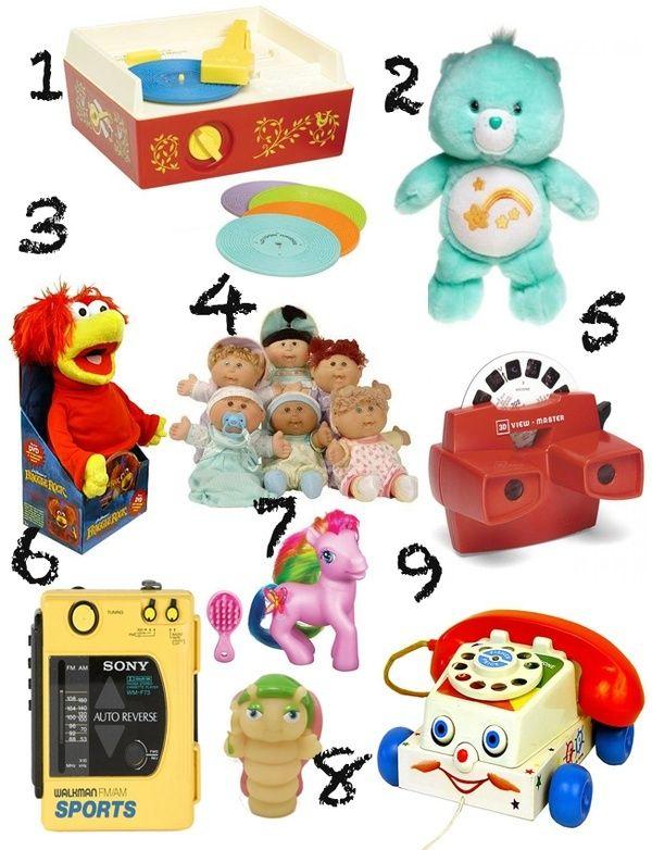 I Love The 80s Toys : S toys sigh i love the