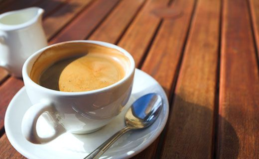 Epicure's Mexican Coffee