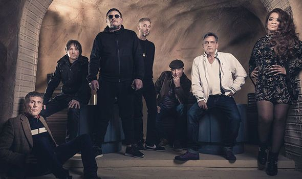 Happy Mondays tour: Legendary band announce 25 Greatest Hits gigs  dates tickets more