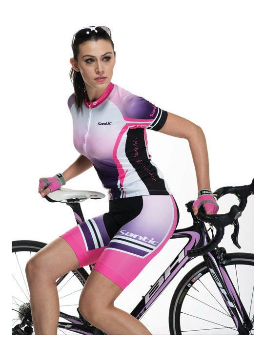 Women's Cycling Outfit                                                                                                                                                                                 Más
