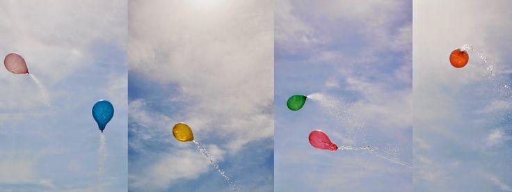 Circus Edgar: Waterballonnen