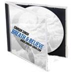 BREATHE & BELIEVE MEDITATION CD
