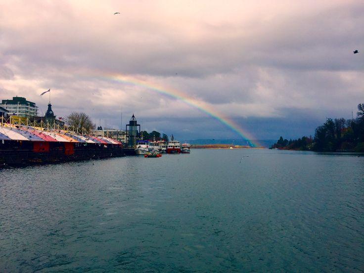 #rainbow    @bernarditamoreno