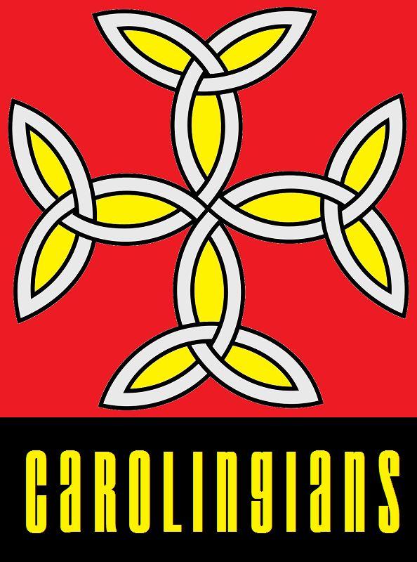 Carolingian Dynasty (History)
