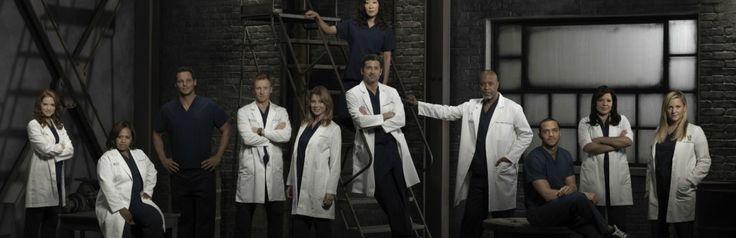 grey's anatomy season 10 spoilers | Grey's Anatomy saison 10: Espoir et désespoir (spoiler) | Brain ...