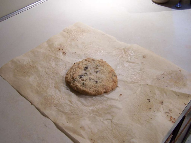 Single cookie recipe. Late night craving. Used it. Perfect