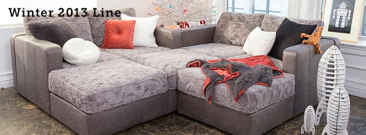 Affordable Dreaming Of A Snooze On Lovesac Sactionals M Lounger Shown Here With Reversible Phur Covers Thanu