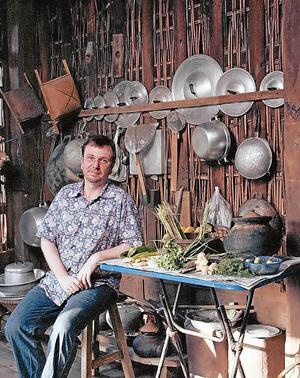1000 Images About Chef David Thompson Thai On Pinterest Studying David Thompson And Restaurant