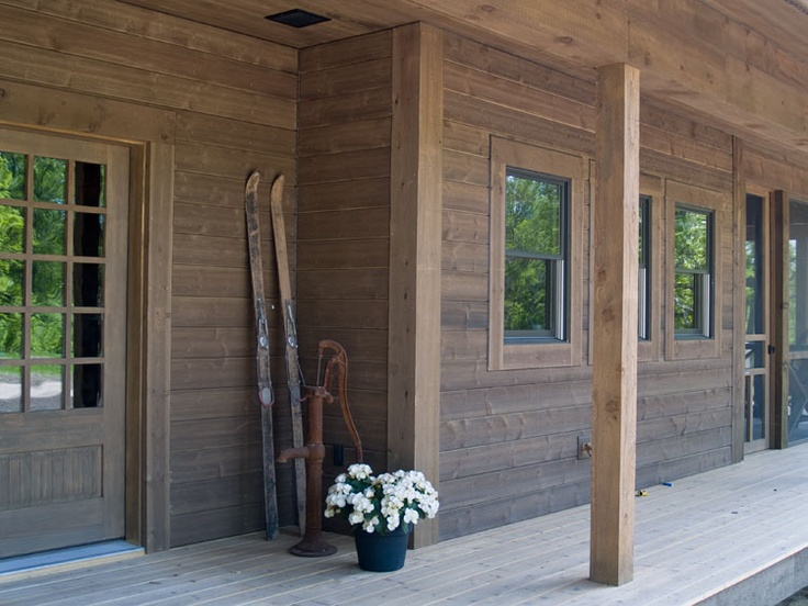 Rough Rider Siding Amp Paneling Siding Ideas Pinterest