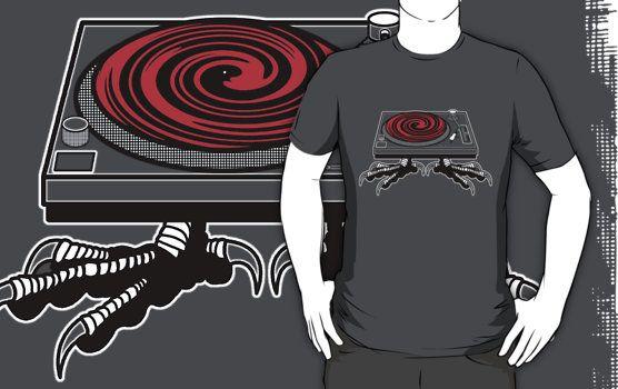 Scratchy by Schytso Designs