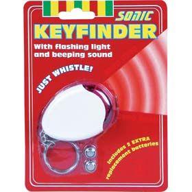 Sleutelzoeker sleutelvinder keyfinder coole gadget