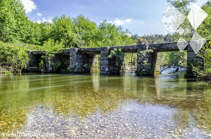 Atei - Ponte dos Cabrestos