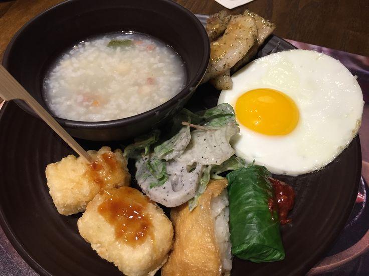 2016.4.5 점심. 부페2
