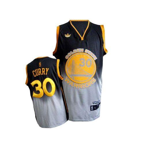 aa39817e047 mens nike golden state warriors customized swingman black alternate nba  statement edition jersey