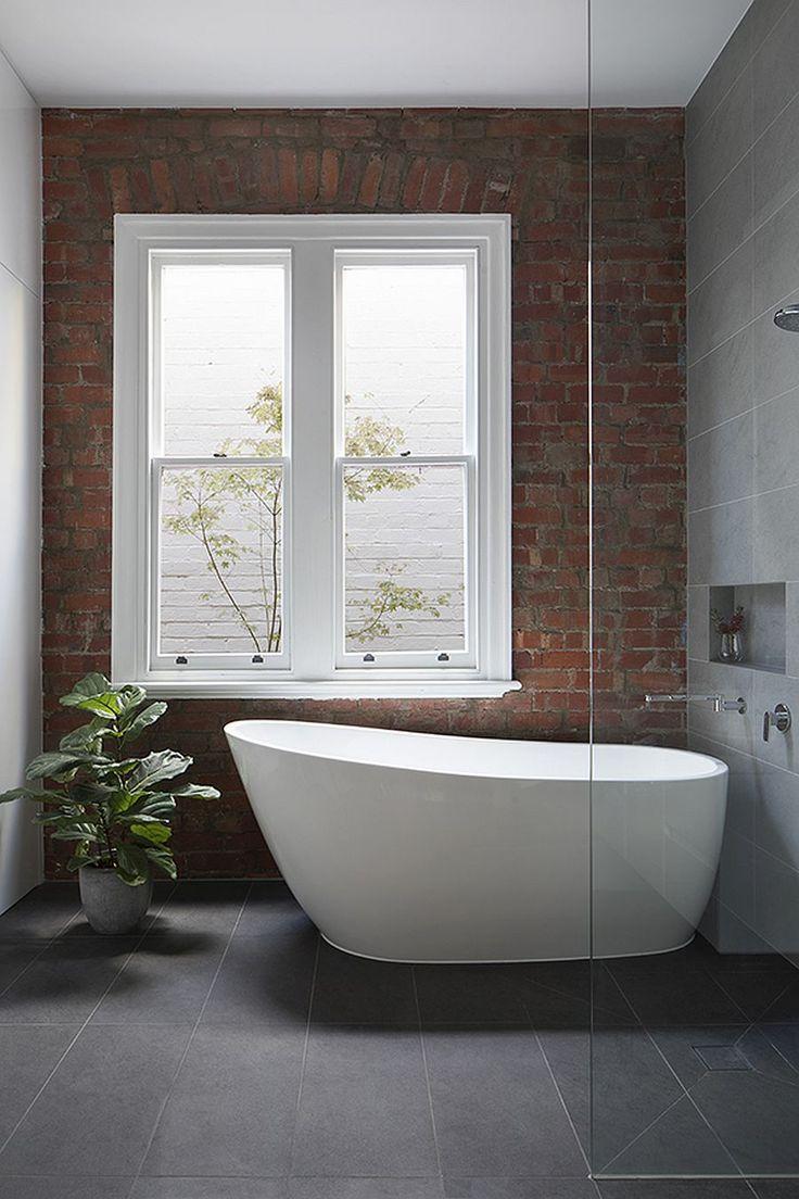 285 best Interior Design - Bathroom images on Pinterest   Design ...