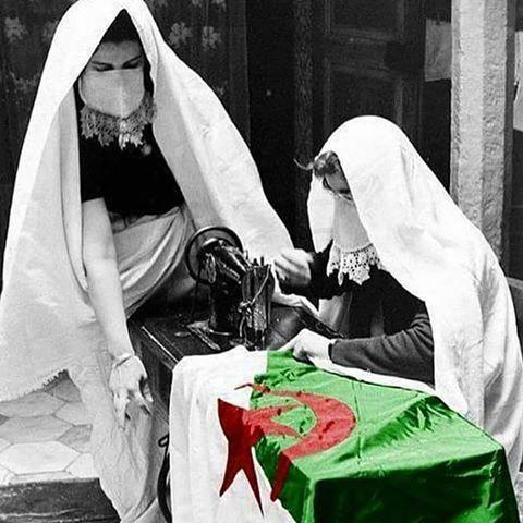 علم الجزائر  علم الشهداء راية ضحى من اجلها مليون ونصف شهيد الاخضر رمز الاسلام الابيض رمز السلام النجمة والهلال رمزا الاسلام الاحمر يرمز لدم الشهداء Algerian flag Le drapeau Algerien ❤❤         #nafissa21#travel#nature#beautiful#sky#beauty#algeria#algerie#tunisia#tunisie#morocco#maroc#lebanon#dubai#followme#city#ksa#trip#france#usa#enjoying#africa#voyage#vacation#vacances#egypt#dz#استقلال_الجزائر #الذكرى_ال54_لإستقلال_الجزائر