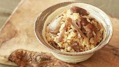 鶏肉とゴボウだけで「混ぜごはん」がこんなにも美味しくできる | TABI LABO
