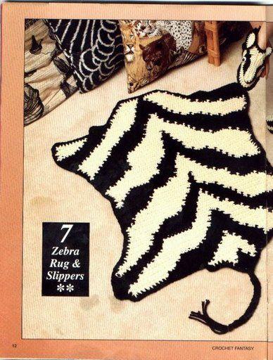 سجاده كروشيه جديده -new crochet rug pattern ~ شغل ابره NEEDLE CRAFTS