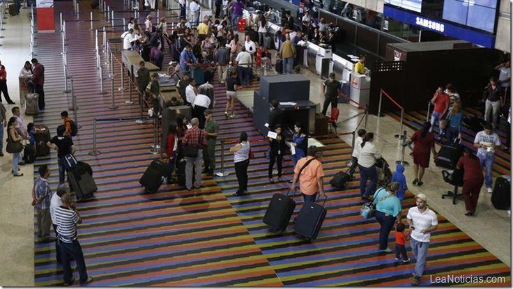 ¡Atención! Nuevas medidas de seguridad para venezolanos y españoles que viajen a Estados Unidos - http://www.leanoticias.com/2017/07/20/medidas-de-seguridad-para-viajar-a-estados-unidos/