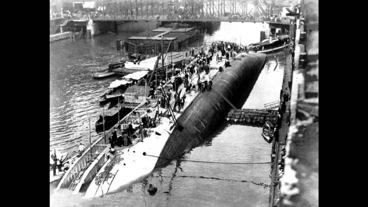 SS Eastland Tribute - гибель у берега - Мастерок.жж.рф