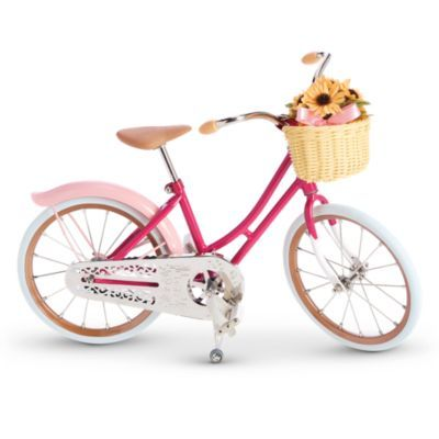 Samantha's Bicycle | Beforever | American Girl