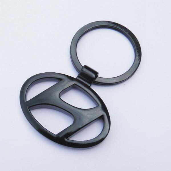 Hyundai Black Keyring