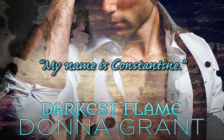 Darkest Flame (Donna Grant)