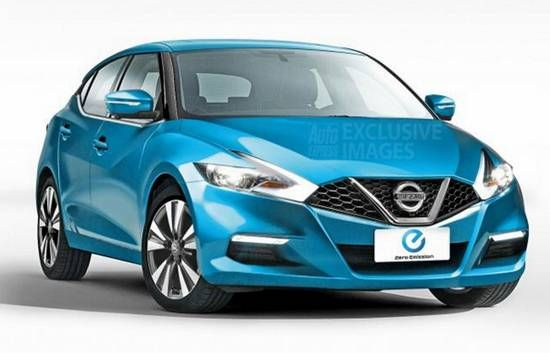 2016 Nissan LEAF Redesign and Changes