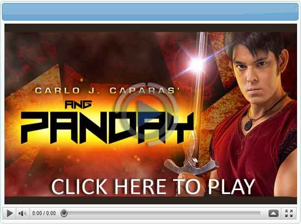 Ang Panday - Pinoy Show Biz  Your Online Pinoy Showbiz Portal