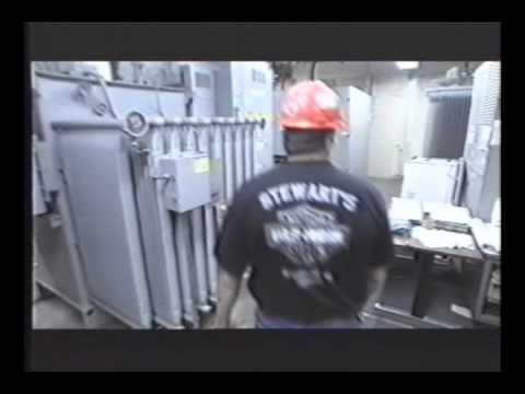 ▶ Arc Flash Fatality Video.wmv - YouTube.  Hard stuff