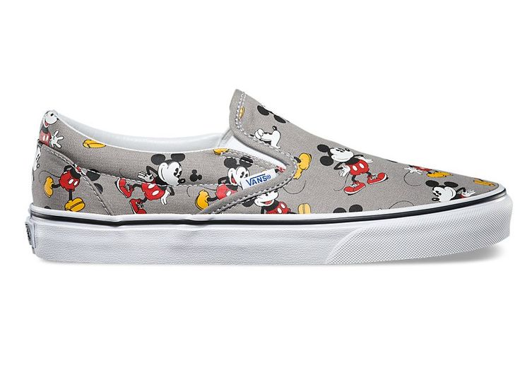 Slideshow: Vans' Latest Collaboration Just Fulfilled All Your Childhood Dreams