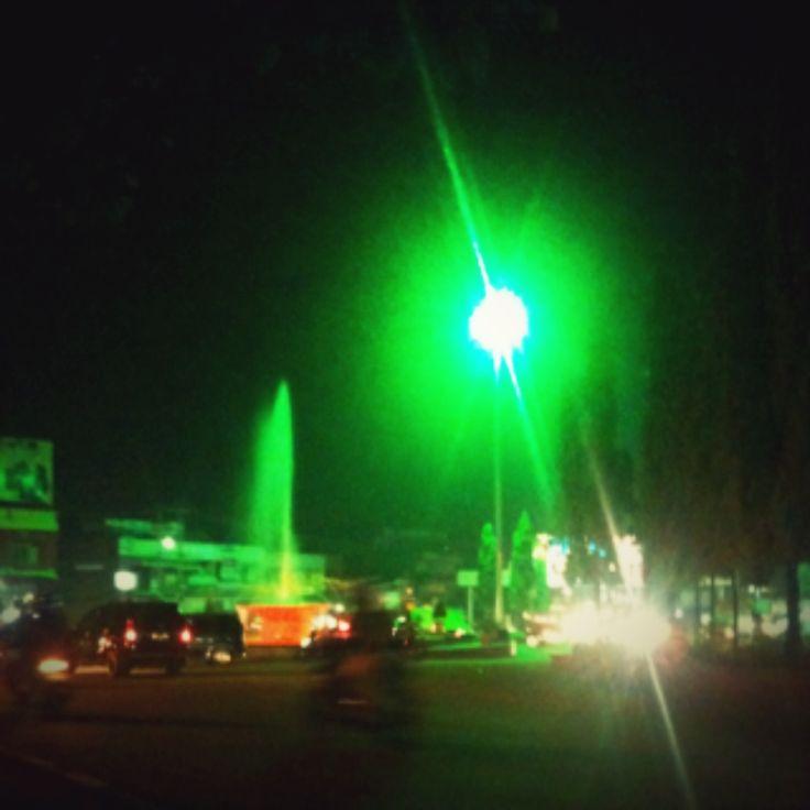 JAMBI SUMATRA 2012