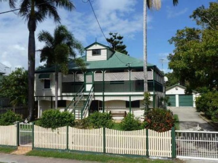 Real Estate For Sale - 18 Goldsmith Street - Mackay , QLD