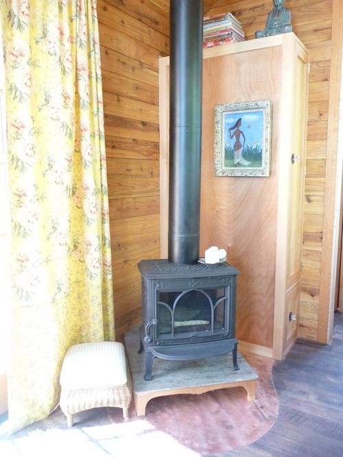 Little Bird Zyl Vardos In Olympia Washington Tiny Home Wood Stoves For Heat Cooking More