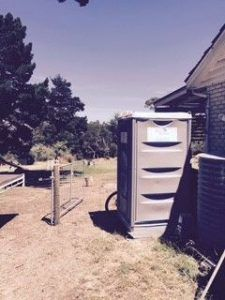 Portable Function Toilet Hire – Tooradin VIC 3980, Australia