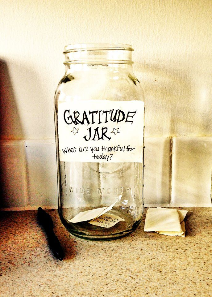30-Day Self-Love Diet Gratitude Challenge