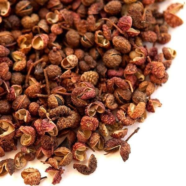 Sichuan Peppercorns Szechuan Stuffed Peppers Sichuan Peppercorn Peppercorn