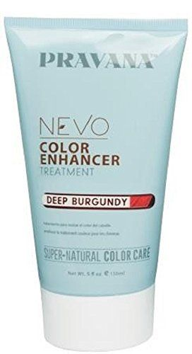 Nevo Color Enhancer Treatment Deep Burgundy By Pravana (5 oz.) ** Learn more by visiting the image link.