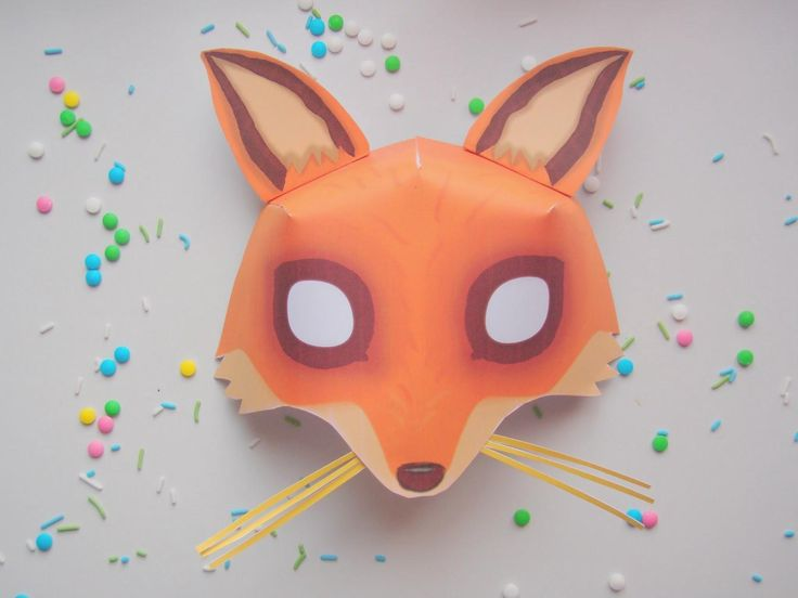 Les 25 meilleures id es de la cat gorie masque a imprimer sur pinterest masques imprimables - Masque de carnaval a imprimer ...