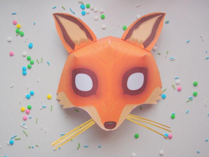 Les 25 meilleures id es de la cat gorie masque a imprimer - Masque de carnaval a imprimer ...