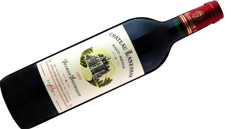 UKENS VIN: Så mye vellagret bordeauxvin for pengene er det sjelden å få - Aperitif.no