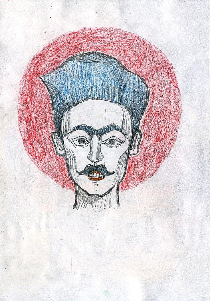 #mikailov #behance #art #sketch #sketchbook #illustration #drawing #lettering #graphicarts #colourpencils #pencil #скетч #скетчбук #иллюстрация #рисунок #рисование #карандаш #цветныекарандаши #леттеринг #искусство #РусланМикаилов #Микаилов #RuslanMikailov #ink #тушь #face #лицо