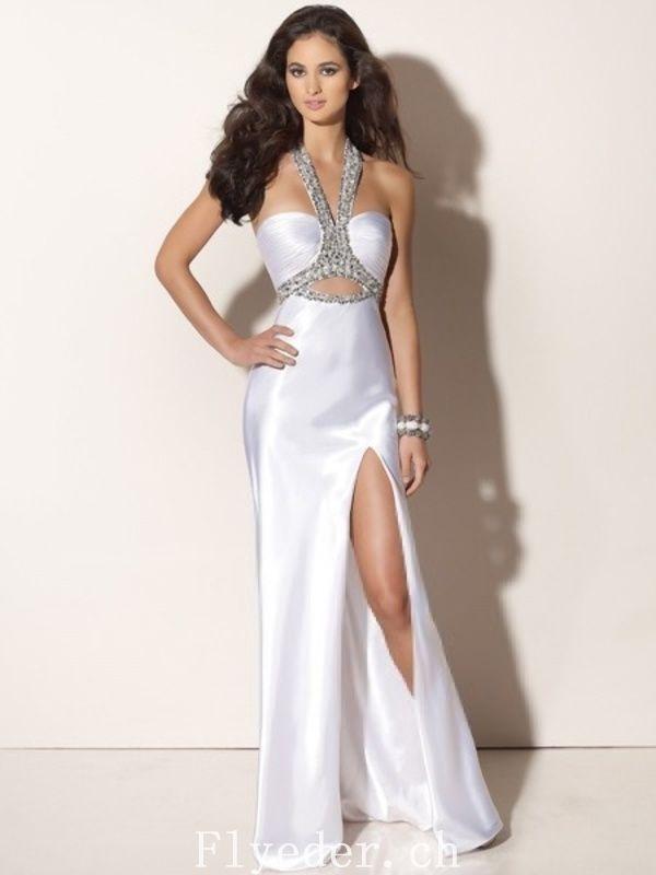 55 best Abendkleider images on Pinterest | Formal prom dresses, Prom ...