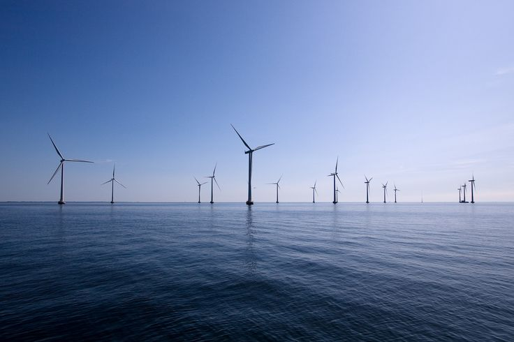 The world's biggest offshore wind farm project has been approved by the UK's energy secretary. Once built, the massive wind farm will generate 2.4GWh – enough electricity to power almost two million homes.