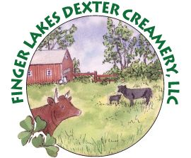 Finger Lakes Dexter Creamery - Kefir cheese, grains, and culture