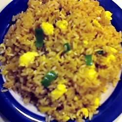 Plain and Simple Fried Rice @ allrecipes.asia