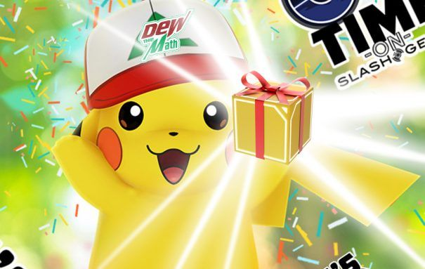 Pokemon GO Event : Anniversary Box update [doing the math] This afternoon the next Pokemon GO update went live as a 1-year Anniversary Event. This event contained a single Anniversary Box in its in-game store  available for the length of the event only. In this box were (and are) a set of items whose values are very close to that of the full cost of the box itself. Right  Continue reading #pokemon #pokemongo #nintendo #niantic #lol #gaming #fun #diy