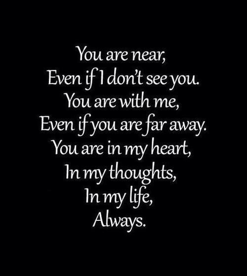 I Love You Quotes: My Dear Best Friend, I Miss You.
