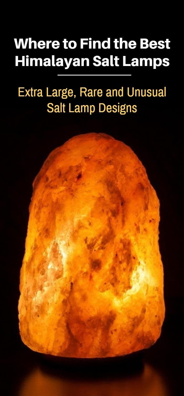 Looking For A Real Himalayan Salt Lamp For Your Home Here S A Detailed Review Of The Best Salt Lamps Available Why Himalayan Salt Lamp Salt Lamps Salt Lamp