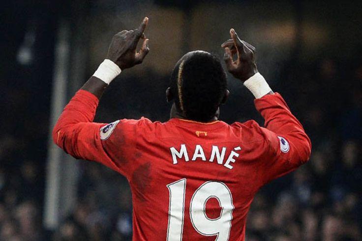 Sadio Mane: Liverpool fans label star signing of season after Everton winner